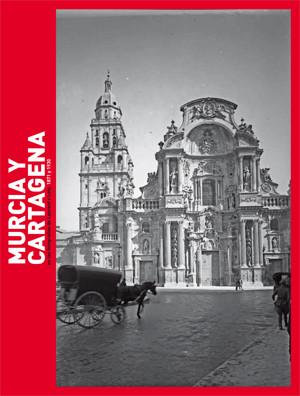 """DE PABLOS RAMOS, Javier. Murcia y Cartagena en el Archivo Fotográfico LOTY. Apuntes Documentales. En: """"Murcia y Cartagena en las fotografías de Laurent y LOTY, 1871 y 1930"""". Madrid: (2008)."""