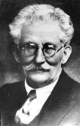 Mitbegründer: Wilhelm Ostermeier