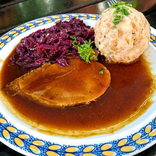 Rheinischer Sauerbraten - Rezepte - Fleischerei Bechtel