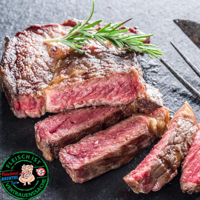 So gelingt das perfekte Steak!