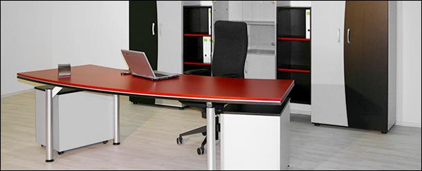 Büroeinrichtungen - Interhansa