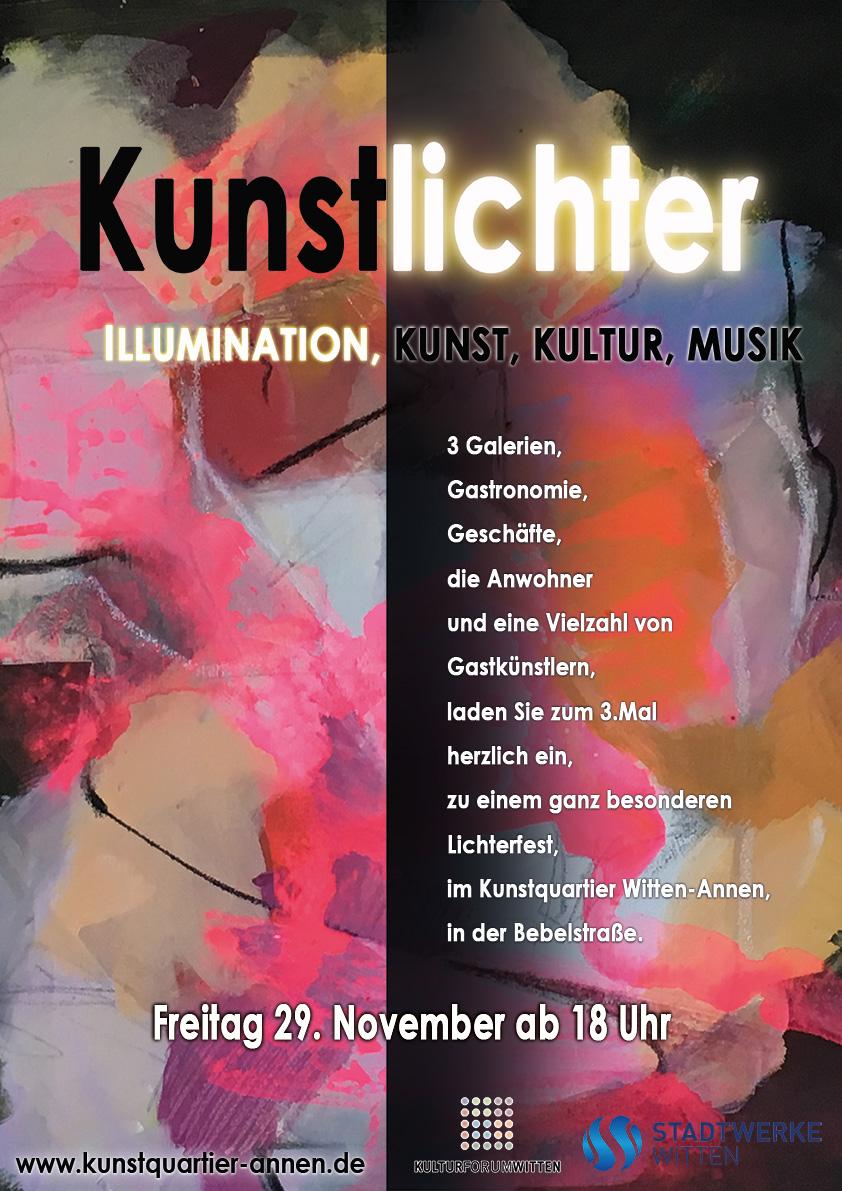 Kunst, Witten, Galerie Himmelstropfen, Galerie Eigenartich, Atelier, Kultur, Musik, Fest, Malerei, Skulptur