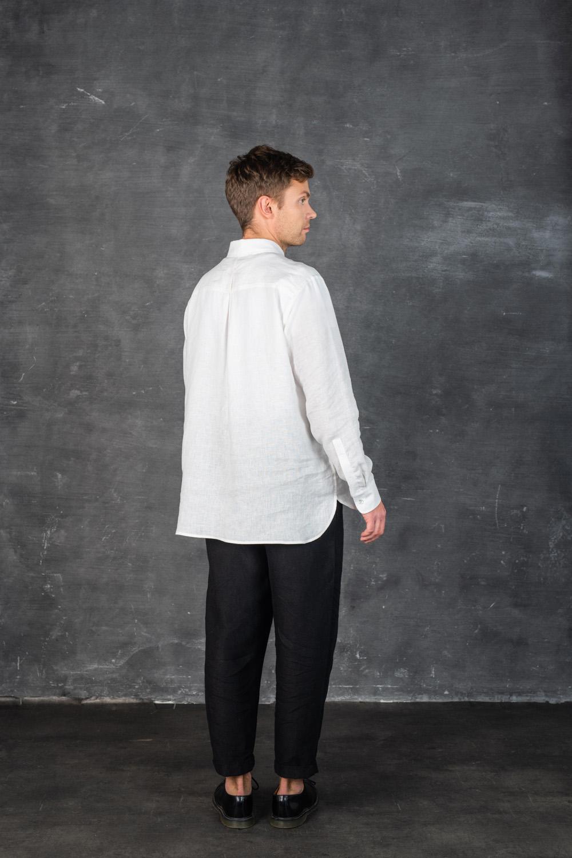 Back: 101/White
