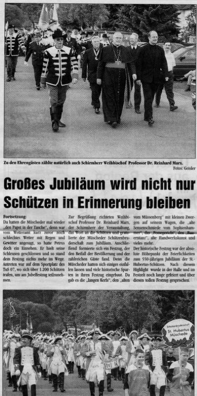 Wochenanzeiger 07.06.2000