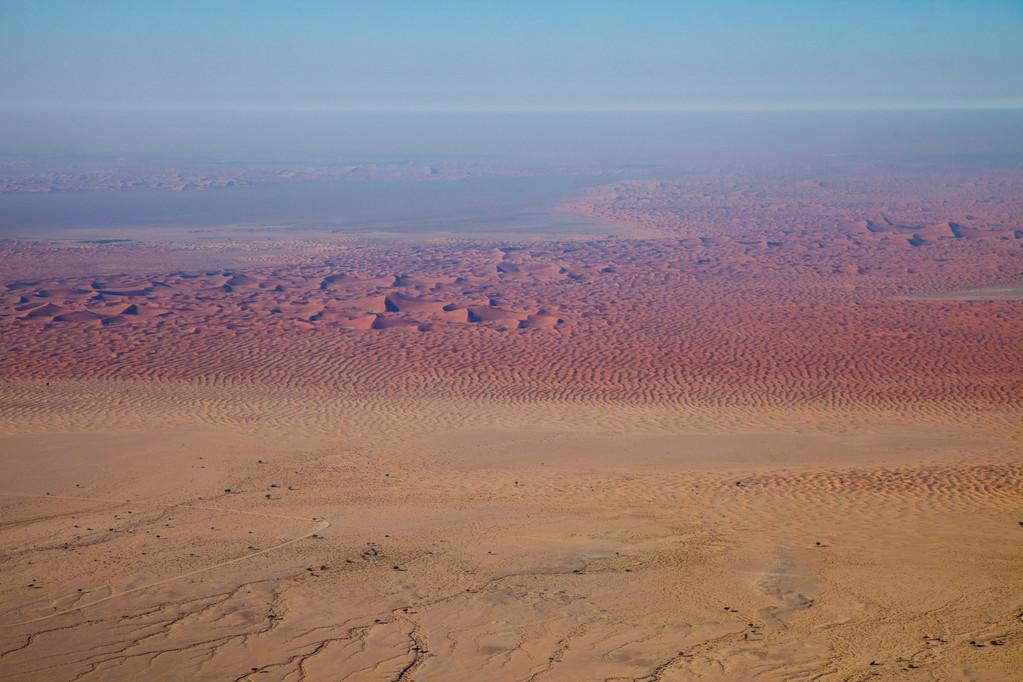 Al Ain, Oase am Rande der Rub al Khali