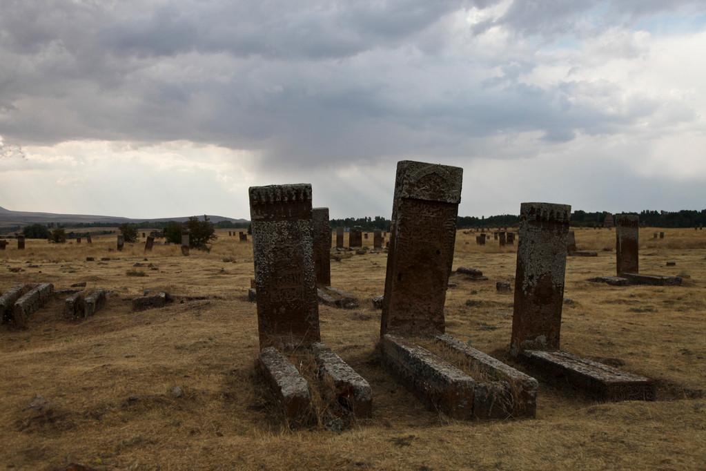 Seldschukischer Friedhof