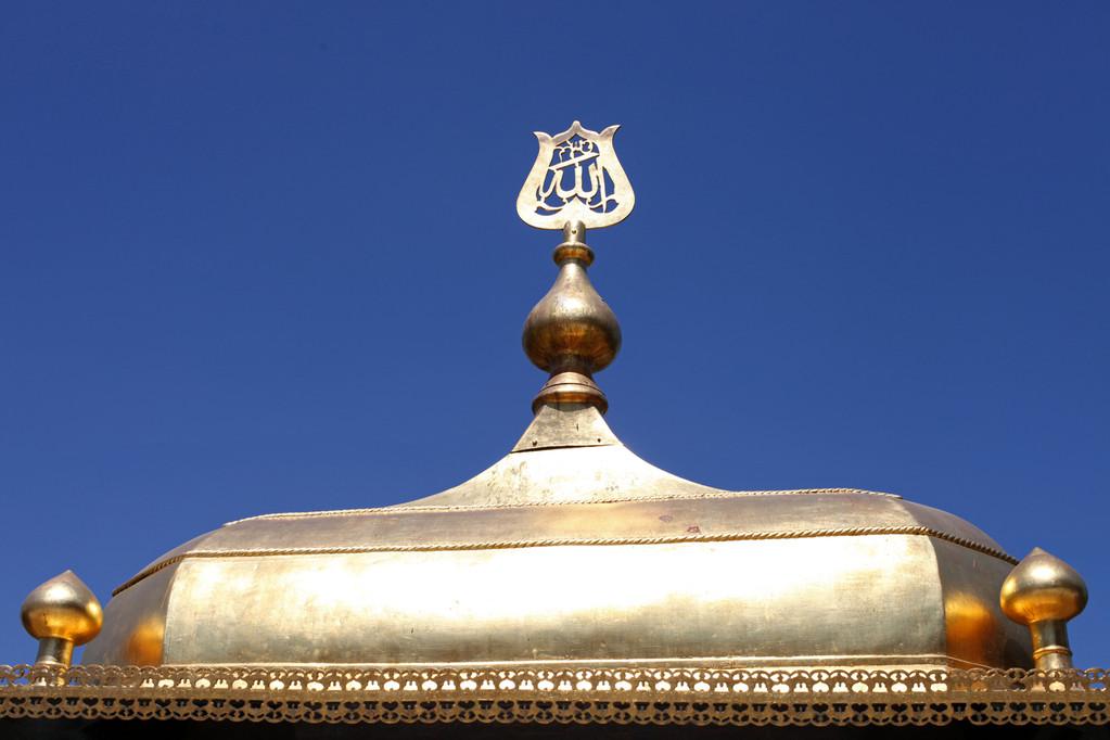 Der Topkapi Palast