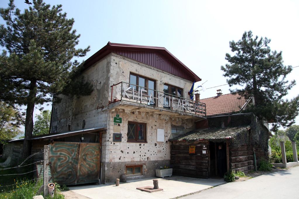 Das Tunnelmuseum