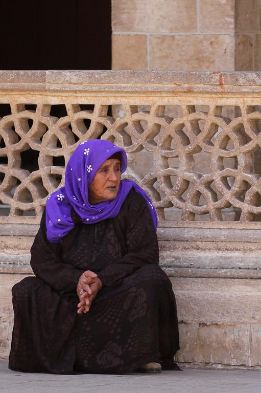 Die arabischen Türken....