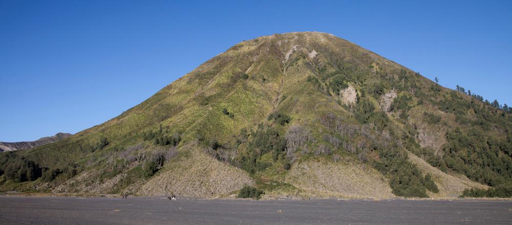 der Gunung Batok