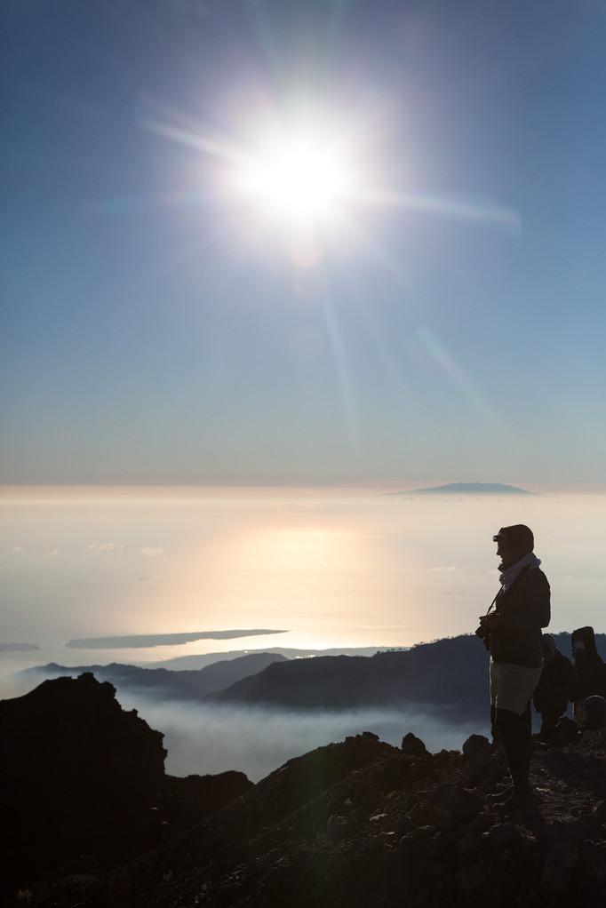 die Summit, wir habens geschafft :-)