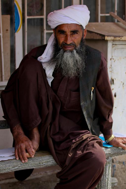 turkmenischer Iraner