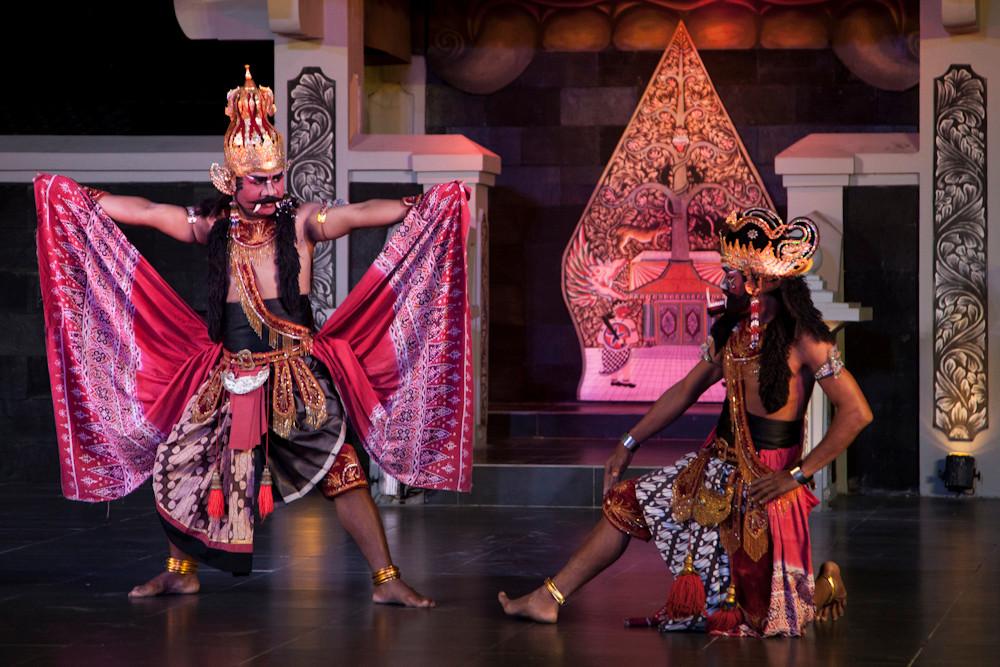 Ramajana Ballet