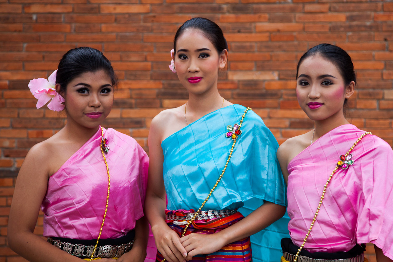 Loy Krathong, das Lichtfest
