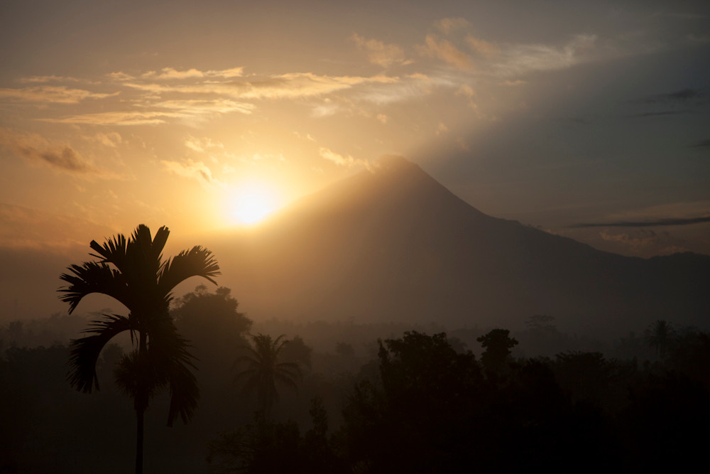 Borobudur...