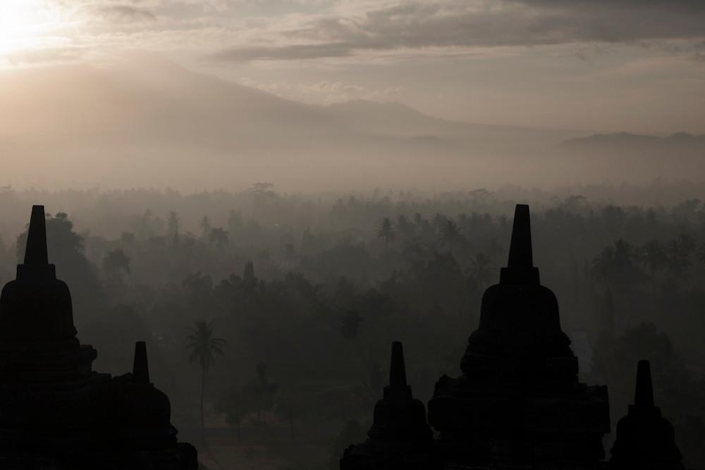 bedeutende buddhistische Tempelanlage