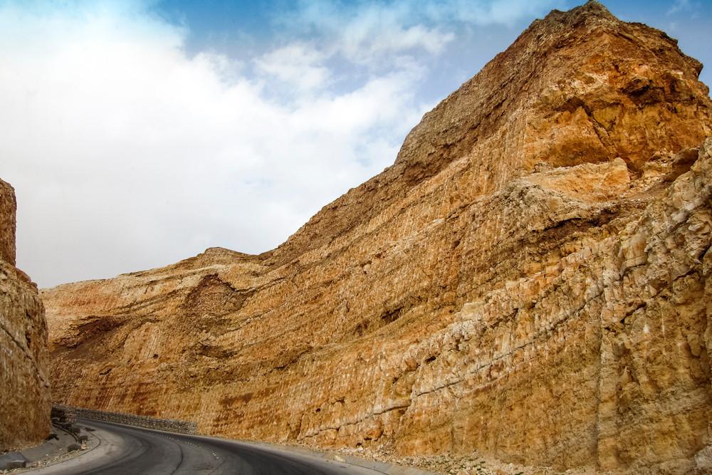 unterwegs ins Wadi Shuwaymia