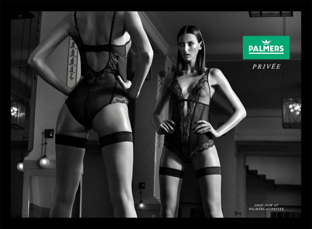 Palmers/ Hair