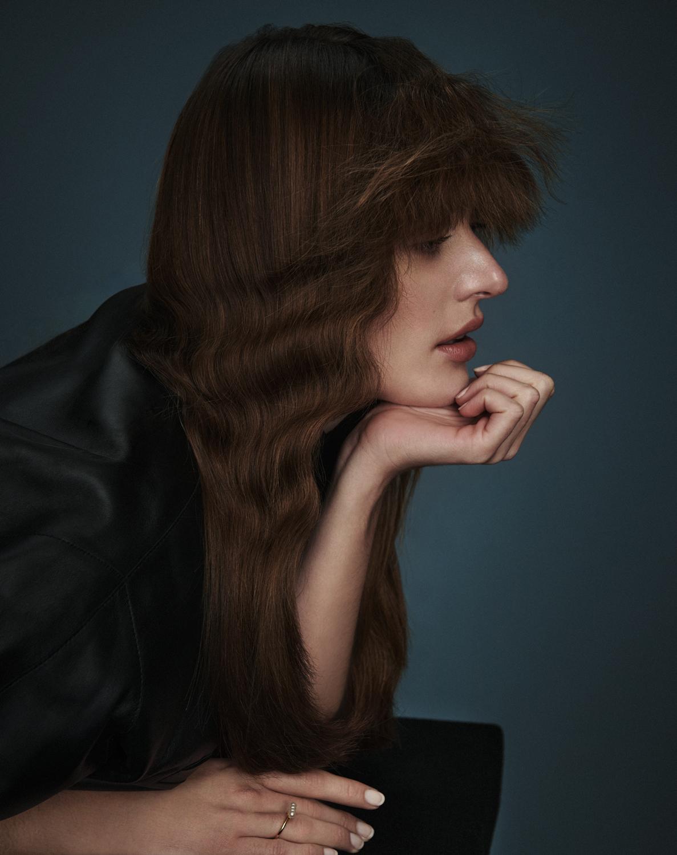 Pantene Editorial/ Hair
