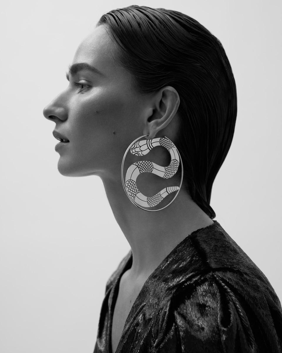 Harper's Bazaar/ Hair