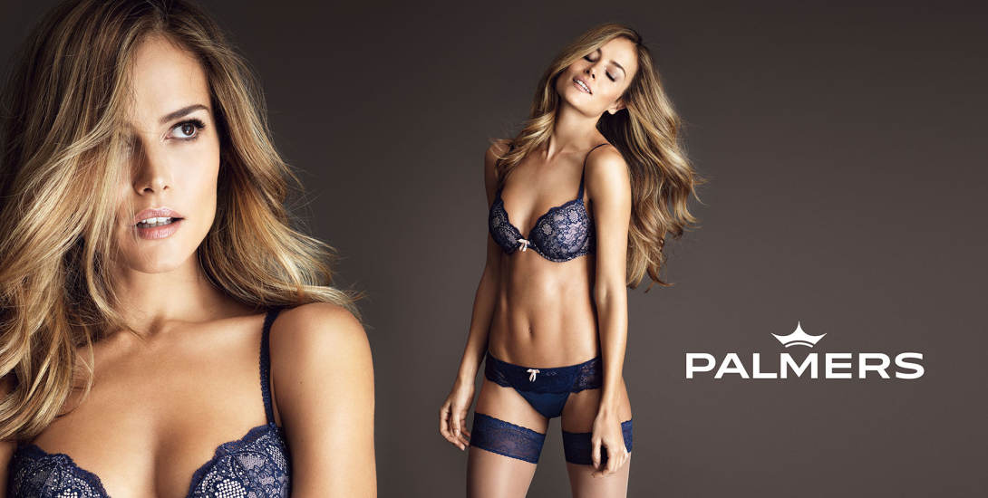 Palmers/ Hair Nadine Bauer