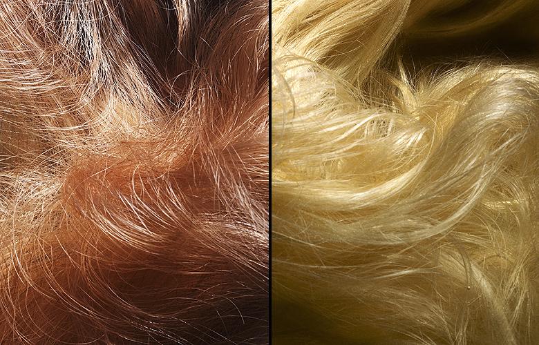 Tush/ Hair Nadine Bauer
