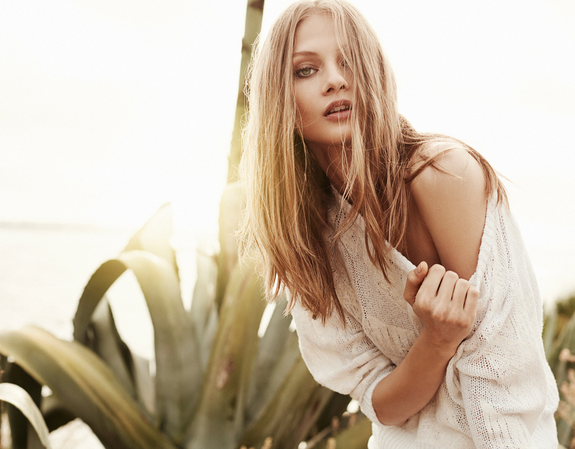 Oui/ Hair&Makeup Nadine Bauer