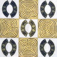 Labyrinth des Augenblicks 01