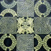 Labyrinth des Augenblicks 09