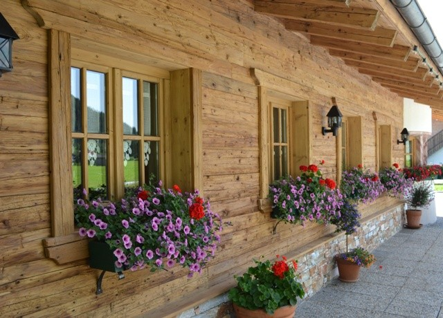 Gartenhaus Altholz altholz holzbau zimmerei franz egger reith bei kitzbühel