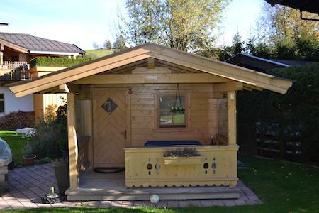 Gartenhaus Altholz gartenhaus holzhütte müllhütte holzbau zimmerei franz egger