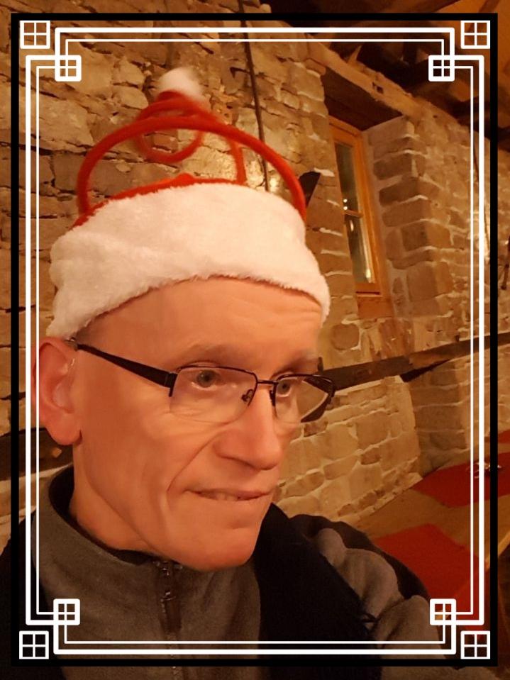 Jürgen Pfarrer Nikolaus