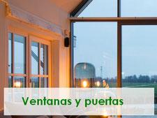 unas ventanas de pvc o unas ventanas de madera, crea un entorno calido y agradable, pero sobre todo seguro con estas ventanas y ventanales de pvc que te ofrecemos
