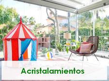 acristalamientos y cerramientos para porches y terrazas, imagina esta estancia en tu porche.