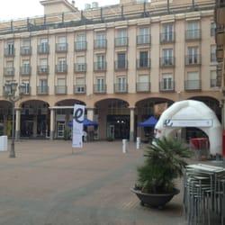 FDKM CENTER ELDA - ALICANTE - SPAIN