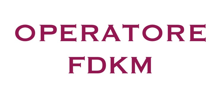 OPERATORE FDKM