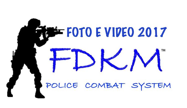 FOTO E VIDEO EVENTI FDKM 2017