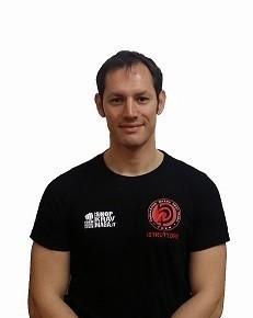 Nicolo' Ragalmuto ISTRUTTORE  FDKM in Italia ROMA