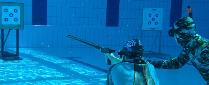 corsi fdkm special tiro operativo in acqua