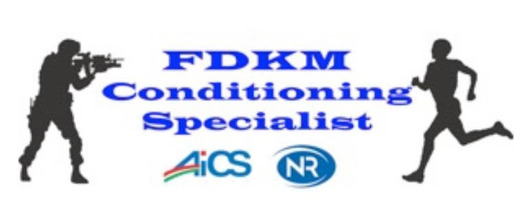 logo fdkm cs