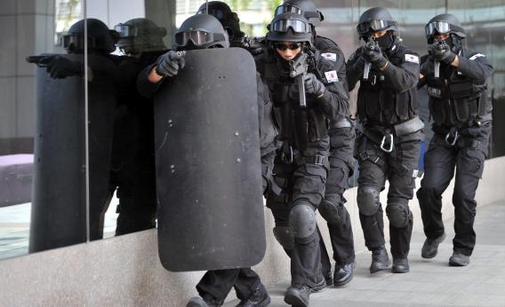 corsi special fdkm swat squadre operative