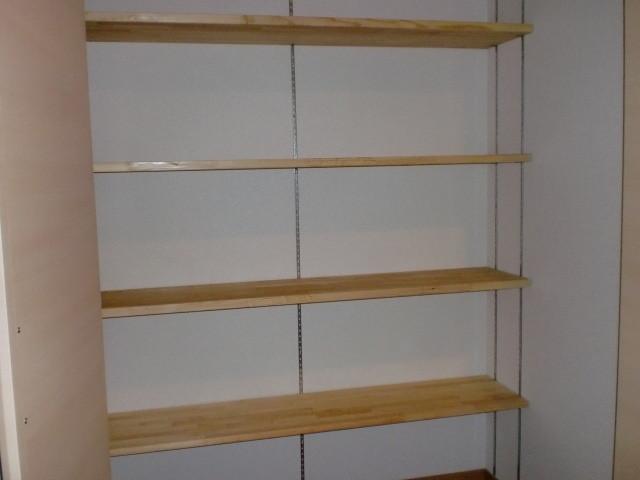 玄関収納 可動式 棚板