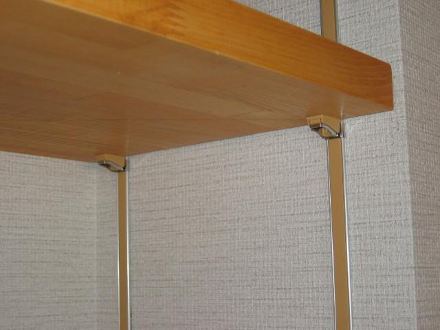 可動式 棚板