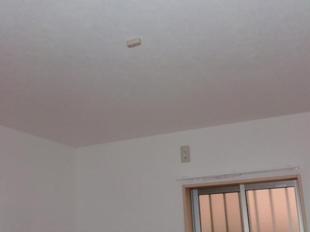 全室 天井・壁クロス仕上げ