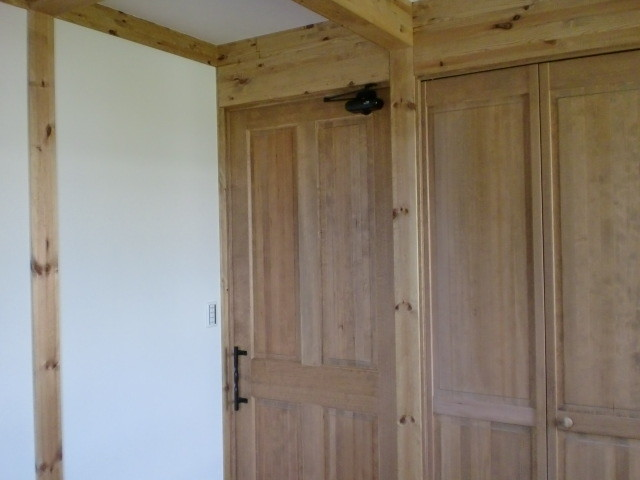 子供室・寝室ドア