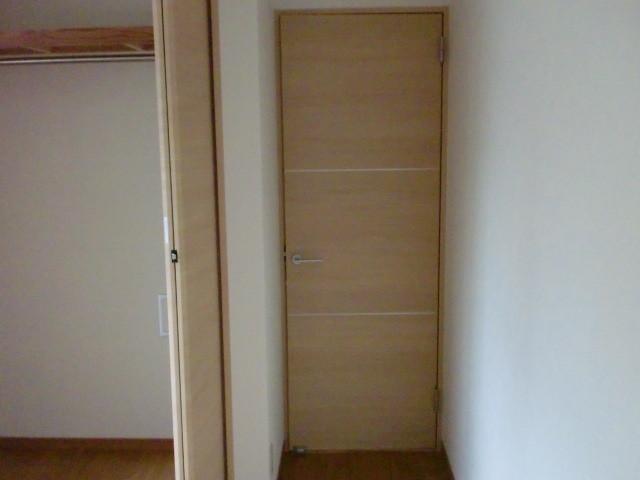 洋室 ドア