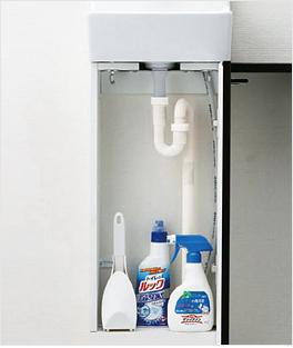 ハンドル水栓 洗剤×2ブラシ×1