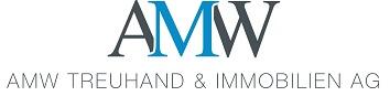 Neuer Name AMW Treuhand & Immobilien AG