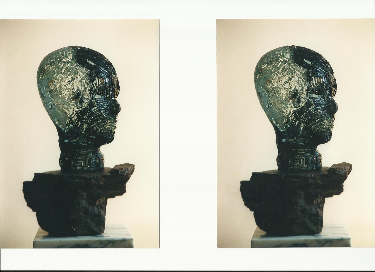 Symbolkopf, KtW, 2000
