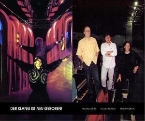 Art Q2 - Music, KtW - Interpretation, 2004